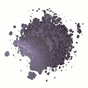 Loose Mineral Eye Shadow Smokey Amethyst (Shimmer)
