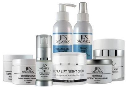 Mature, Anti-Aging or Dry Skin Set - 8 Piece Set -  with Free Gift Bag & Free Gift Item