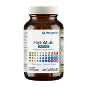 Metagenics PhytoMulti Capsules (Vitamins, Minerals & Phytonutrients)