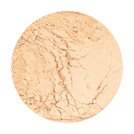 Loose Mineral Foundation-Warm 1 (Warm-Neutral)