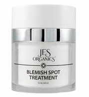 Natural Blemish Spot Treatment and Clearing Mask with Colloidal Silver & Botanicals -NEW LARGER SIZE