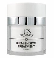 Natural Blemish Spot Treatment with Colloidal Silver & Botanicals
