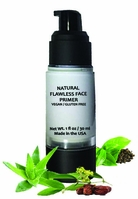 Natural Organic Infused Flawless Makeup Primer