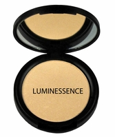 Natural Pressed Organic Infused Highlighter - Luminessence
