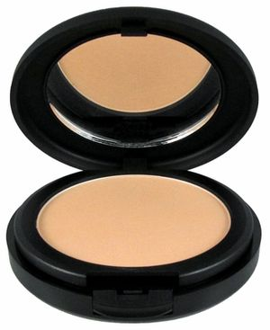 PRESSED MINERAL FOUNDATIONS