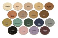 Pressed Organic Eyeshadow REFILL in Choice of Colors