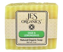Sage Lemongrass