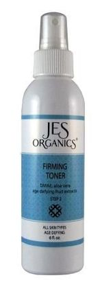 Firming Treatment Toner with Antioxidants & DMAE - Choice of Sizes
