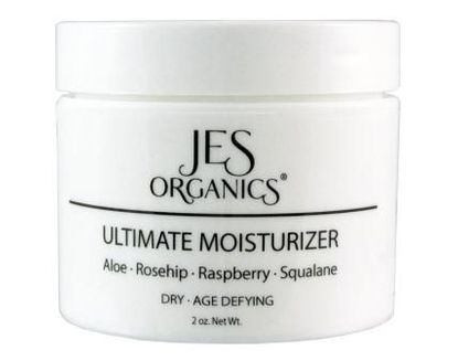 Ultimate Moisturizer with Natural SPF, Raspberry, Rosehip Seed Oil, Squalane - NEW FORMULATION