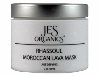 Rhassoul Moroccan Lava Clay Mask (Normal, Age Defying, Dry Skin)