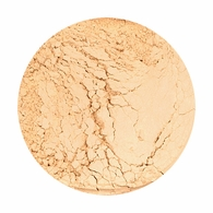 Loose Mineral Foundation-Warm 3