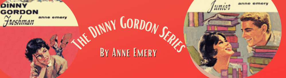 Dinny Gordon Series