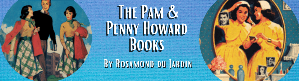 Pam and Penny Howard Series