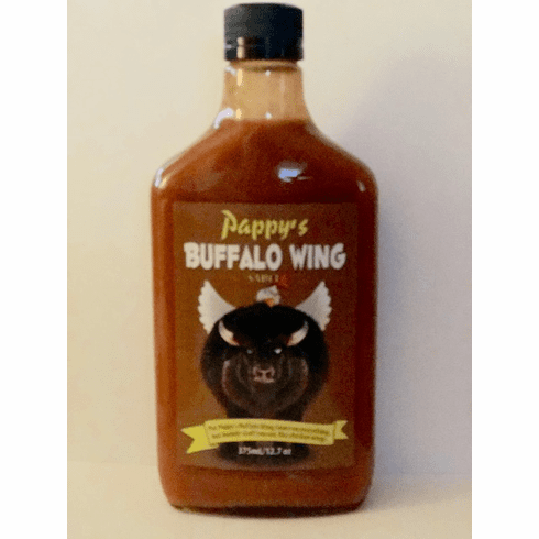 Pappy's Wing Sauce