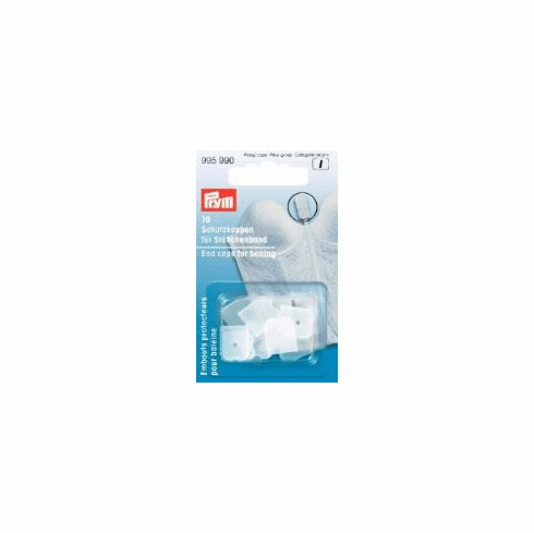 Boning Caps, Clear, 10 count