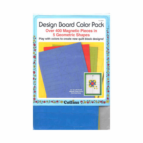 Design Board Color Pack