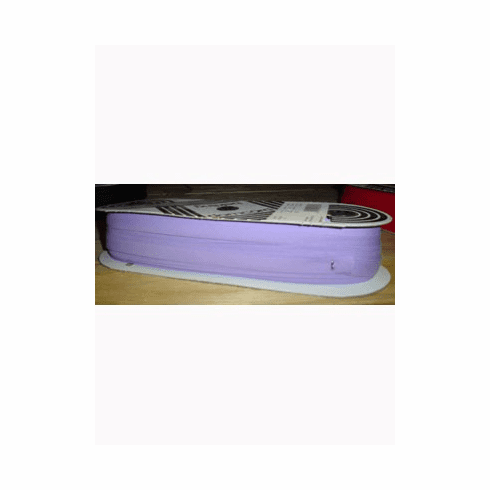 Double Fold Bias Tape 14mm wide by 50m long 405 Orchid
