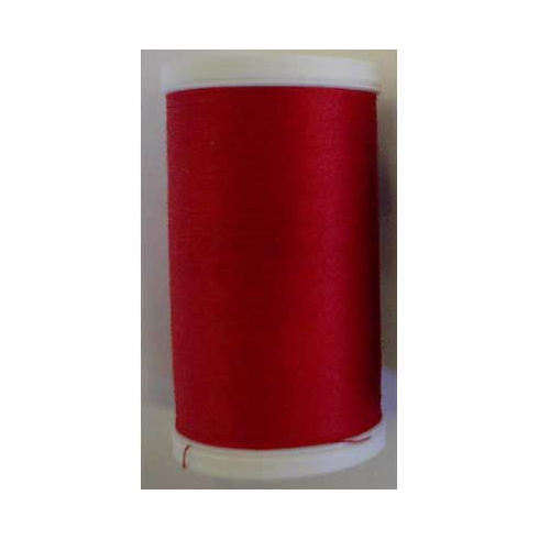 Dual Duty Plus Hand Quilting Thread Red