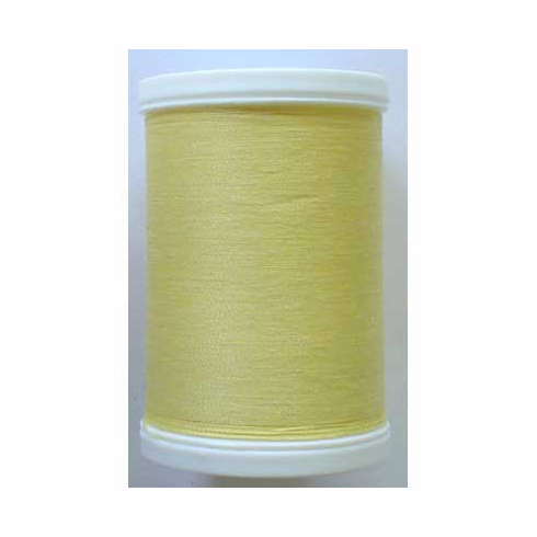 Dual Duty Plus Hand Quilting Thread Yellow