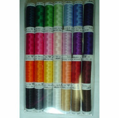 Embroidery Thread Gift Packs
