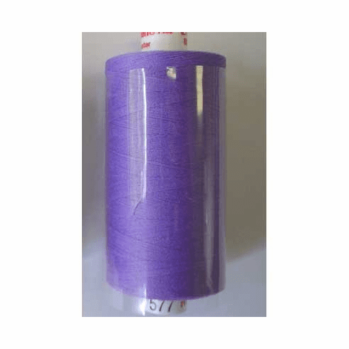 Mettler Metrosene Polyester Thread, 1000m, Color #0029 English Lavender