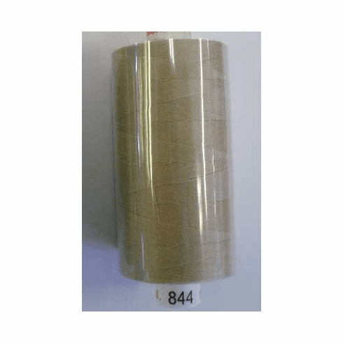 Mettler Metrosene Polyester Thread, 1000m, Color #0122 Pumpkin
