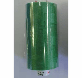 Mettler Cotton Quilting Thread 847 Green