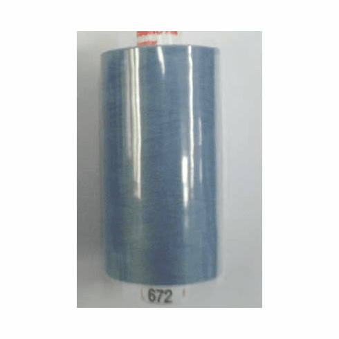 Mettler Metrosene Polyester Thread, 1000m, Color #0350 Summer Sky