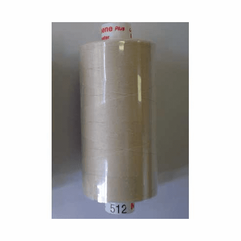 Mettler Metrosene Polyester Thread, 1000m, Color #0779 Pine Nut