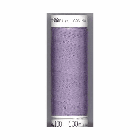 Mettler Metrosene Polyester Thread, 100m, Color #0012 Haze