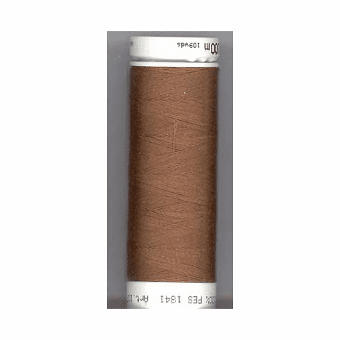 Mettler Metrosene Polyester Thread, 100m, Color #0262 Penny