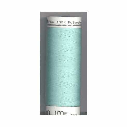 Mettler Metrosene Polyester Thread, 100m, Color #0407 Spearmint