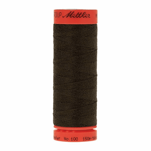 Mettler Metrosene Polyester Thread, 100m, Color #0663 Fir Forest