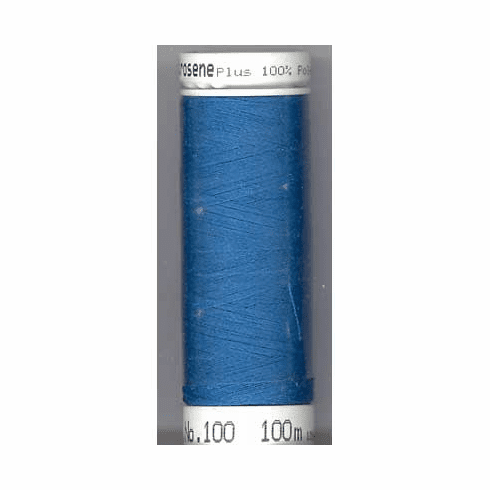 Mettler Metrosene Polyester Thread, 100m, Color #0692 Dark Teal
