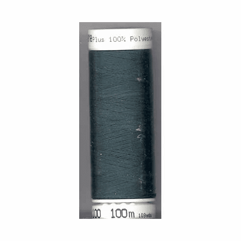 Mettler Metrosene Polyester Thread, 100m, Color #1097 Bright Green