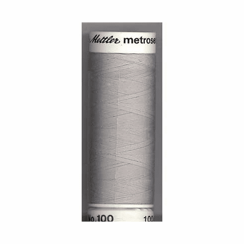 Mettler Metrosene Polyester Thread, 100m, Color #1227 Light Sage