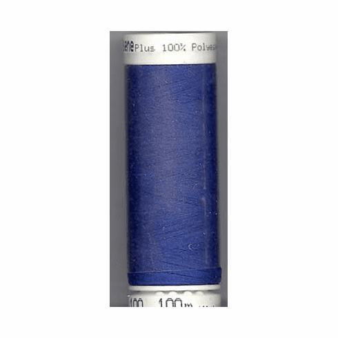Mettler Metrosene Polyester Thread, 100m, Color #1316 Steel Blue