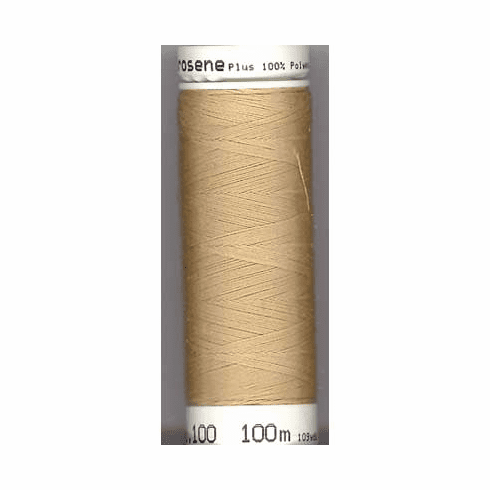 Mettler Metrosene Polyester Thread, 100m, Color #1385 Ratten