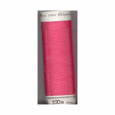 Mettler Metrosene Polyester Thread, 274m, Color #0103 Tropicana
