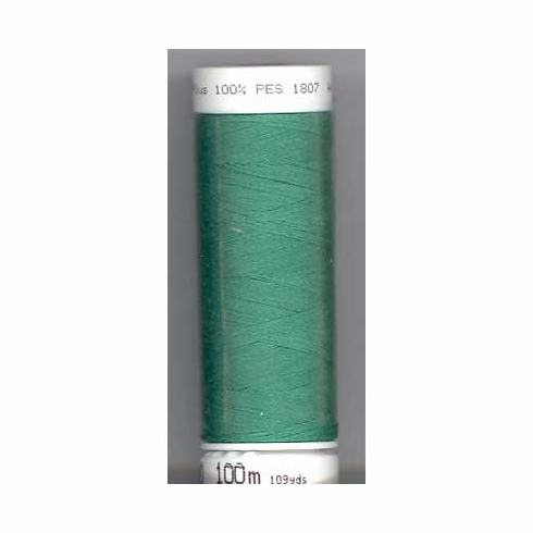 Mettler Metrosene Polyester Thread, 274m, Color #0224 Kelley