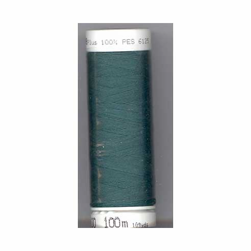 Mettler Metrosene Polyester Thread, 274m, Color #0240 Evergreen
