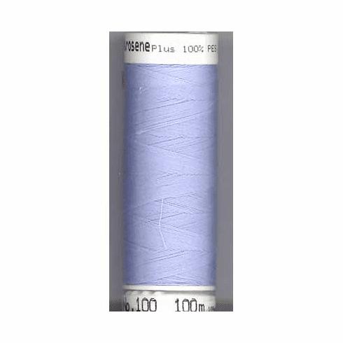 Mettler Metrosene Polyester Thread, 274m, Color #0271 Winter Frost