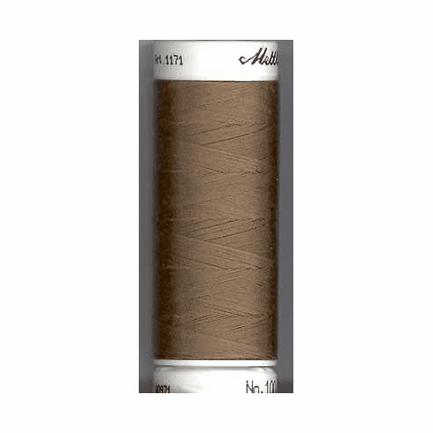 Mettler Metrosene Polyester Thread, 500m, Color #0269 Amygdala