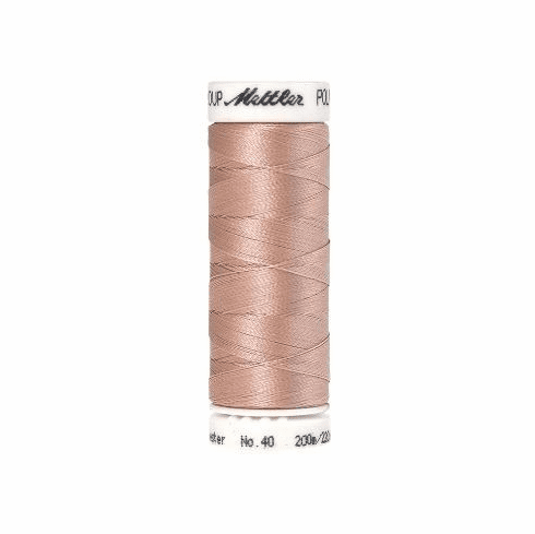 Mettler Polysheen Embroidery Thread Color #1760 Twine