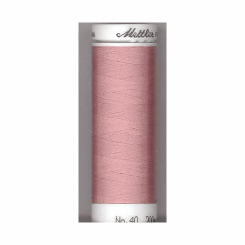 Mettler Polysheen Embroidery Thread Color #2051 Teaberry 800M