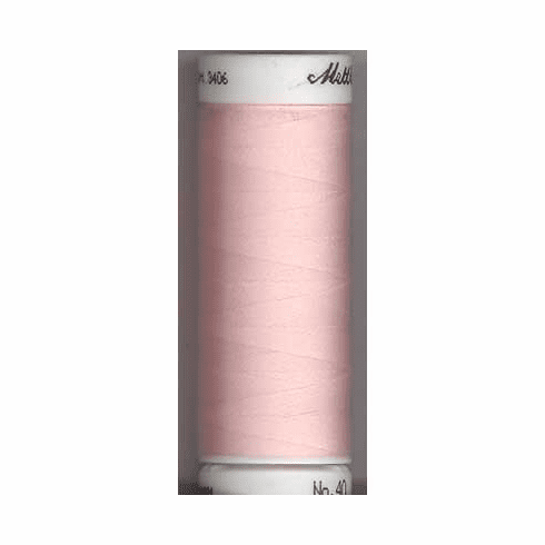 Mettler Polysheen Embroidery Thread Color #2171 Blush 800M
