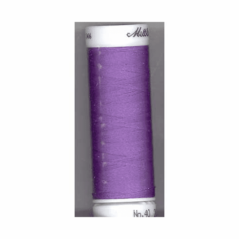 Mettler Polysheen Embroidery Thread Color #2920 Purple