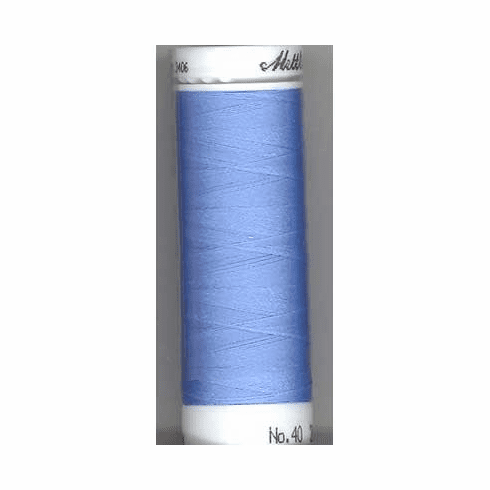 Mettler Polysheen Embroidery Thread Color #3820 Celestial 800M
