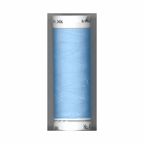 Mettler Polysheen Embroidery Thread Color #3962 River Mist