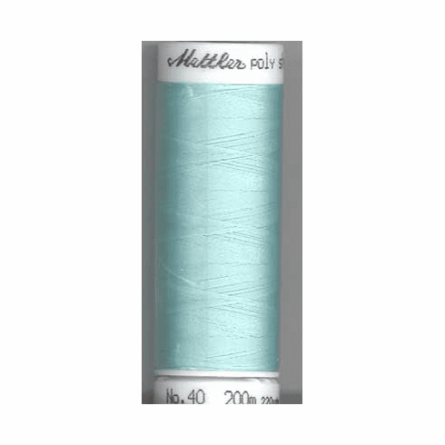 Mettler Polysheen Embroidery Thread Color #5050 Luster